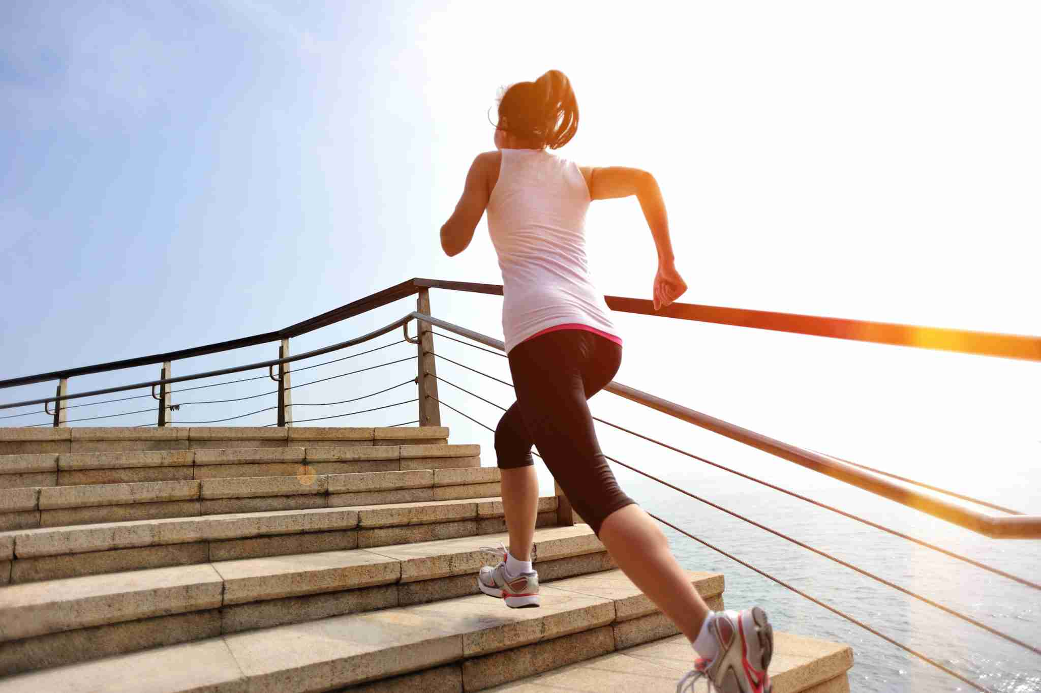 Wandsworth physiotherapy runner