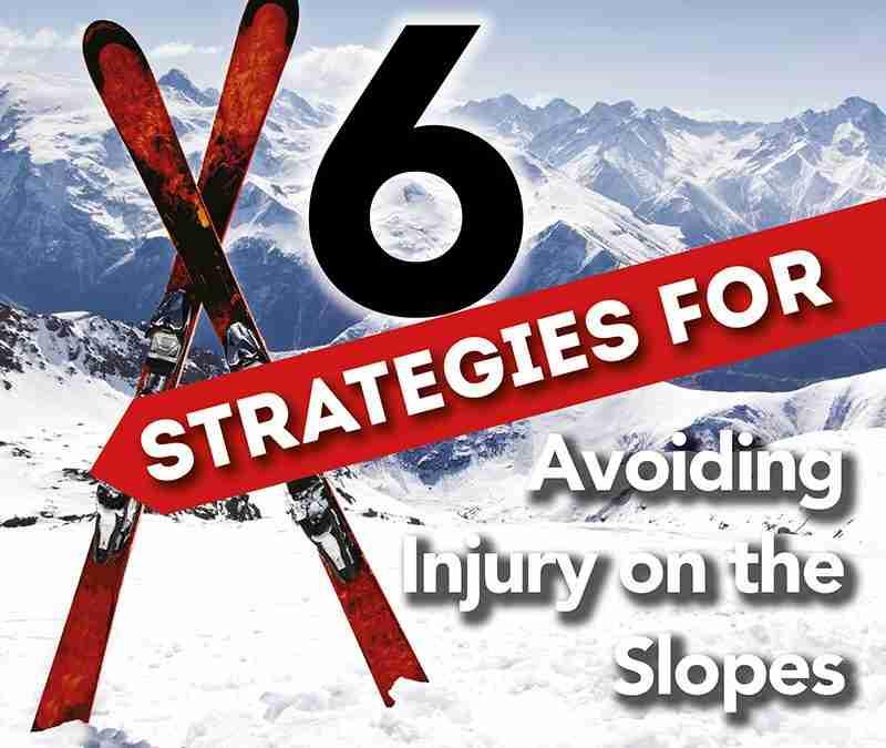 Snow survival tips