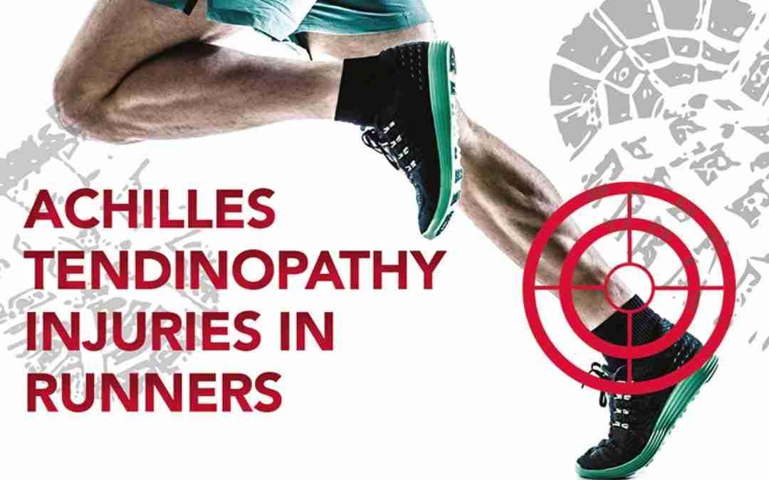 Running injuries update – Achilles pain