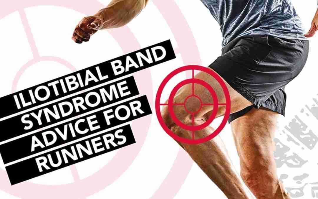Running injuries – IT band syndrome