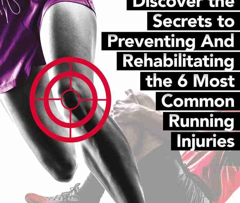 Running injuries to the knee – PFJ pain