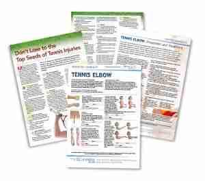 Wandsworth Osteopathy tennis elbow